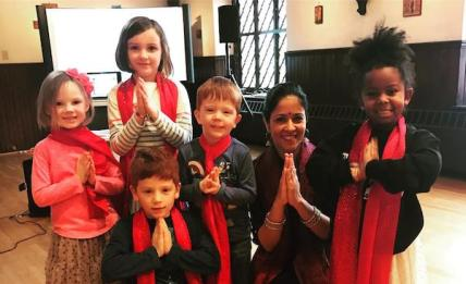 Bala House Montessori Feb 2018